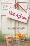 Yaz Aşkım by Rachel Gibson