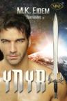 Ynyr by M.K. Eidem