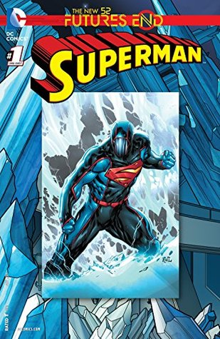 Superman: Futures End #1