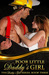 Poor Little Daddy's Girl (Daddy's Girls, #3) by Normandie Alleman