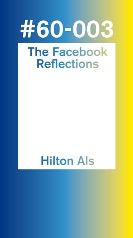 The Facebook Reflections (60pages)