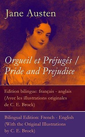 Orgueil et Préjugés / Pride and Prejudice