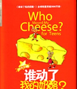 Who Moved My Cheese + book review