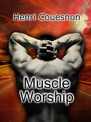 Muscle worship exclusive