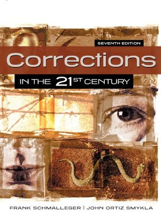Corrections in the 21st Century
