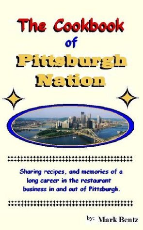 The Cookbook of Pittsburgh Nation