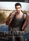 Last Delivery by Rohan Lockhart