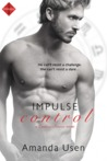 Impulse Control (Men of the Zodiac, #1)