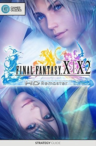 Final Fantasy X HD: Strategy Guide