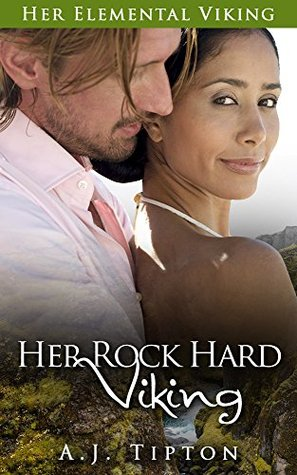 Her Rock Hard Viking (Her Elemental Viking #4)