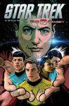Star Trek, Volume 9: The Q Gambit