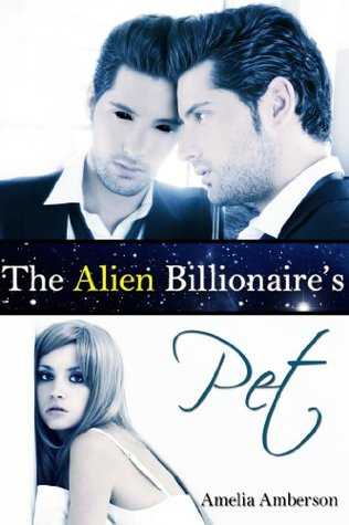 The Alien Billionaire's Pet