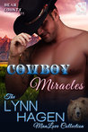 Cowboy Miracles (Bear County #11)