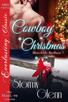 Cowboy Christmas (Blaecleah Brothers #7)