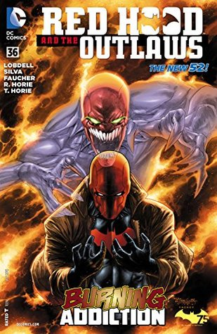 Red Hood and the Outlaws (2011-) #36