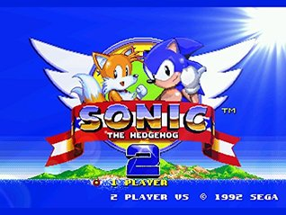 Sonic The Hedgehog 2 - Cheats - Sega Mega Drive Genesis