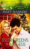 Evergreens and Angels (Wildflowers and Wishes Book #4)