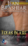 Texas Blaze (The Gallaghers of Sweetgrass Springs #5)
