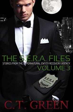 The S.E.R.A. Files, Volume 3