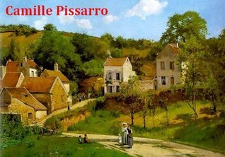 120 Color Paintings of Camille Pissarro - French Impressionist Painter (July 10, 1830 - November 13, 1903)