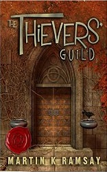 The Thievers Guild