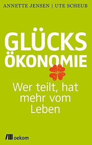 Glücksökonomie: Wer teilt, hat mehr vom Leben