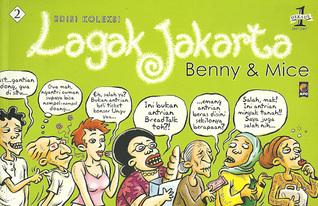 Lagak Jakarta Edisi Koleksi Jilid 2