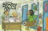 Kartun Benny & Mice: Jakarta Luar Dalem