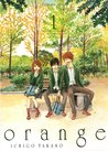Orange, tome 1 by Ichigo Takano
