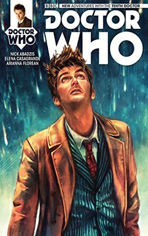 Ebook Doctor Who: The Tenth Doctor #2 by Nick Abadzis DOC!