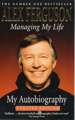 Ebook ferguson download alex autobiography sir free