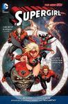 Supergirl, Vol. 5: Red Daughter of Krypton