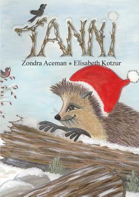 Tanni II: Tanni und der Weihnachtsbaum