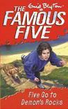 Download Five Go to Demon's Rocks (Famous Five, #19)