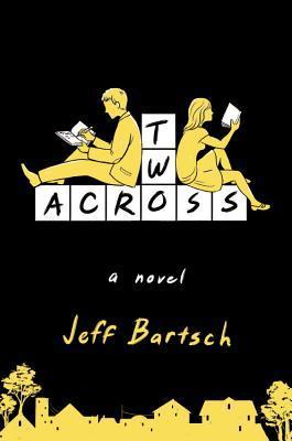 Two Across by Jeff Bartsch