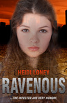 Ravenous by Heidi Loney