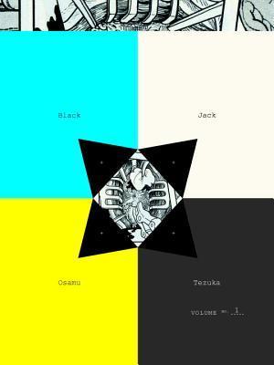 Black Jack, Vol. 1 by Osamu Tezuka