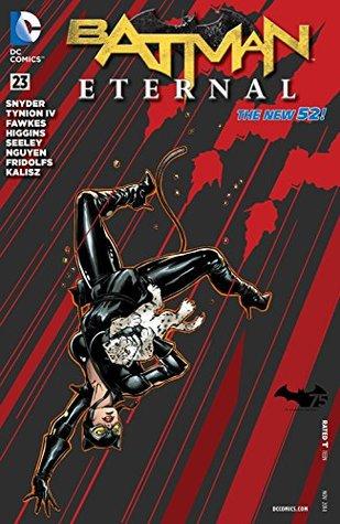 Batman Eternal #23