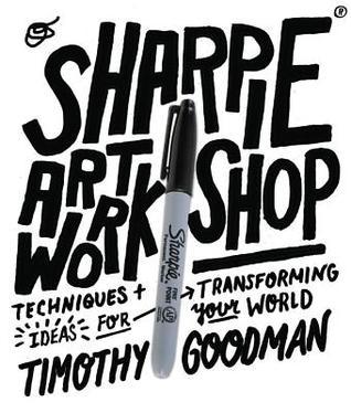 Art pdf sharpie workshop