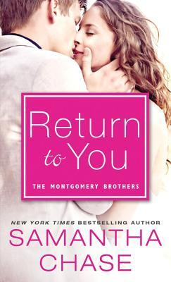 Ebook Return to You by Samantha Chase DOC!