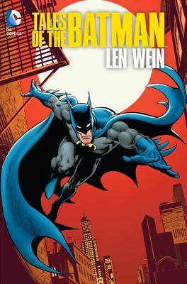 Tales of the Batman: Len Wein por Len Wein, Jim Aparo