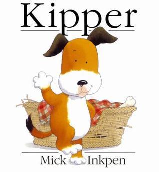 Image result for kipper book cover