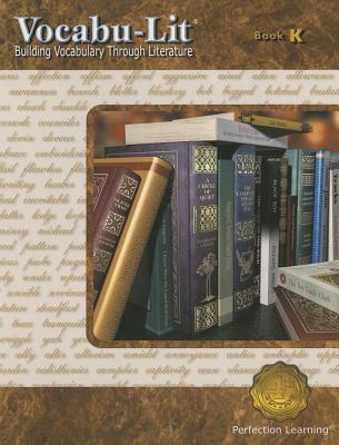 Vocabu-Lit: Building Vocabulary Through Literature
