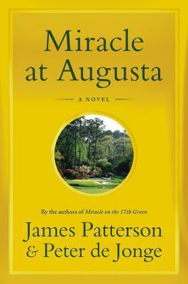 Miracle at Augusta (Travis McKinley, #2)