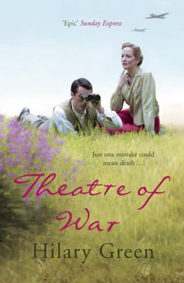 Theatre Of War (Follies #3)
