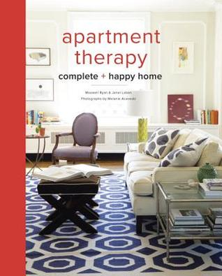 Descargar Apartment therapy: complete and happy home epub gratis online Maxwell Gillingham-Ryan