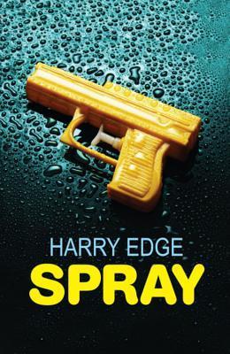 Spray by Harry Edge