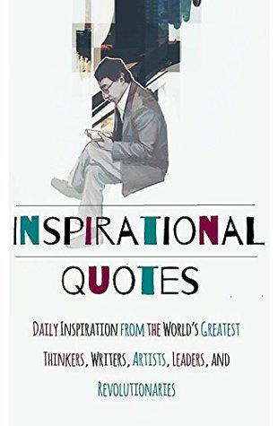 Inspirational Quotes (Global Citizen Guide Book 6)
