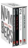 Numbers - Die Trilogie plus Prequel: Exklusive E-Box