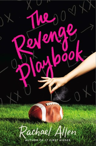 Image result for the revenge playbook